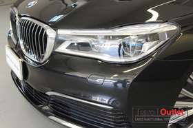 Bmw Serie 7 730  d xDrive LuxurY det.2